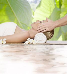 Les bénéfices d'un massage facial