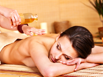 Le massage lymphatique