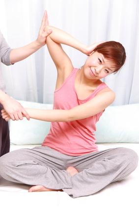 La chiropraxie
