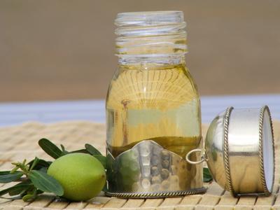 huile d'argan, huile de massage