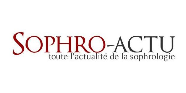 Toute l'actualité de sophrologie sur Sophro-Actu