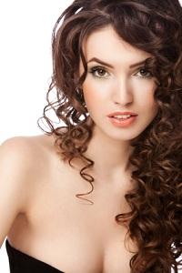 La coiffure à domicile:   Prendre du temps pour se faire belle