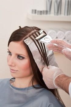 Un salon de coiffure de proximité