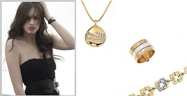 bijoux femme