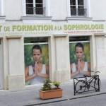 Institut de Formation à la Sophrologie