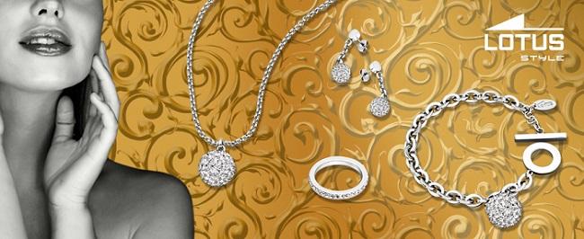 Bijoux Lotus, des bijoux et accessoires de mode tendance et glamour