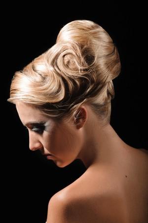 Idées de coiffures de mariage