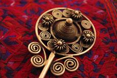 Les objets et bijoux asiatiques en vogue!