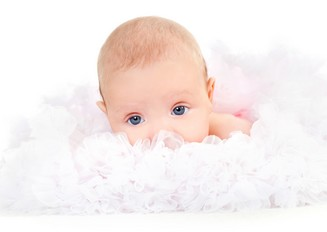 Quelques astuces pour coiffer son bébé…