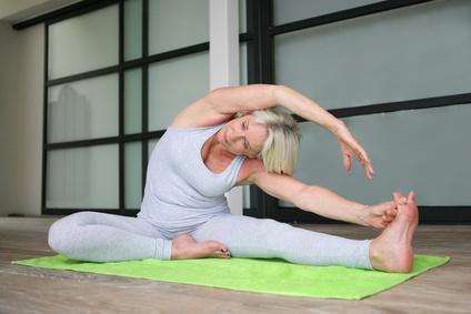 Des programmes d'entrainement en DVD pour faire de la musculation à domicile