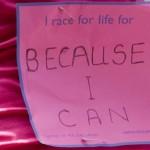 Cancer, les bienfaits de la pratique du sport au quotidien