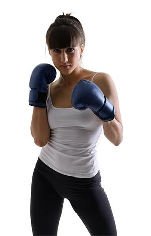 Le bodycombat pour retrouver la vitalité