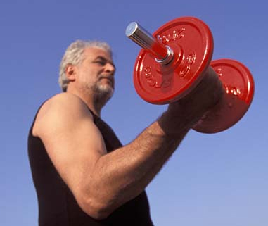 Faire du sport pour vivre plus longtemps