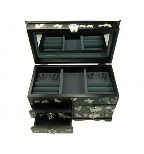 La boite à bijoux