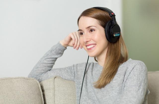 relaxation par la musique