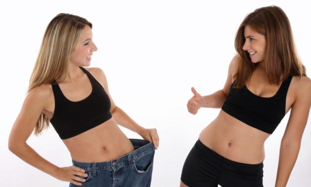 Les 5 raisons qui nous empêchent de maigrir