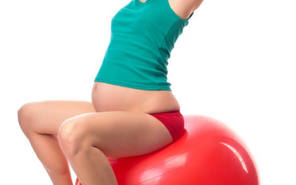 Peut-on faire du sport en salle en période de grossesse ?