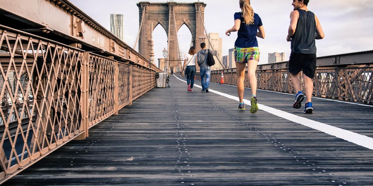 7 bonnes raisons de recourir au coaching santé