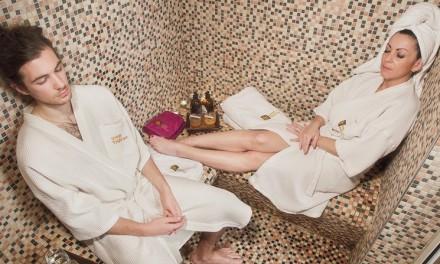 Les bienfaits du massage thaï