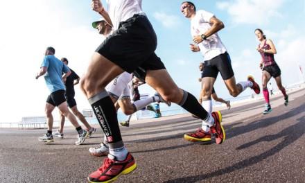 5 raisons de s'inscrire à une course près de chez vous