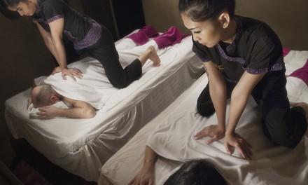 Se déstresser rapidement : opter pour le massage Thaï