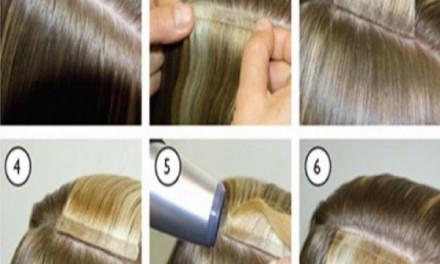 Conseils sur le choix des extensions de cheveux