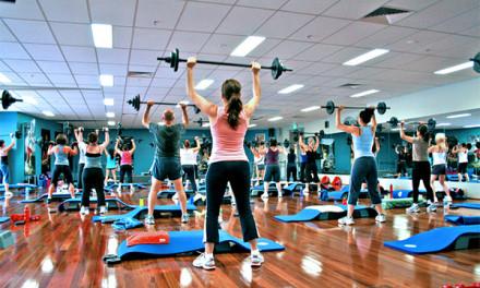 Perdre du poids grâce au self fitness