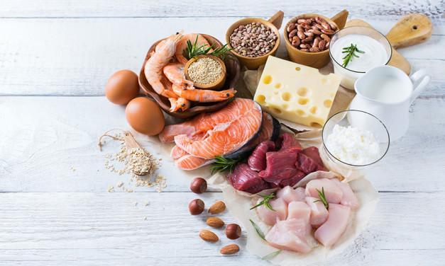 Protéine en poudre : Les différences avec la protéine naturelle