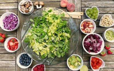 Comment manger cinq fruits et légumes par jour