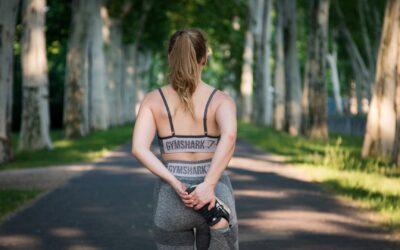 Tonifier son corps grâce à une séance d'exercice physique régulier