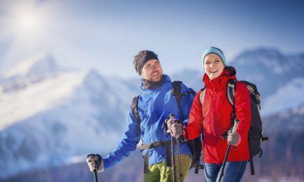 Top 5 des meilleures vestes de randonnées ?