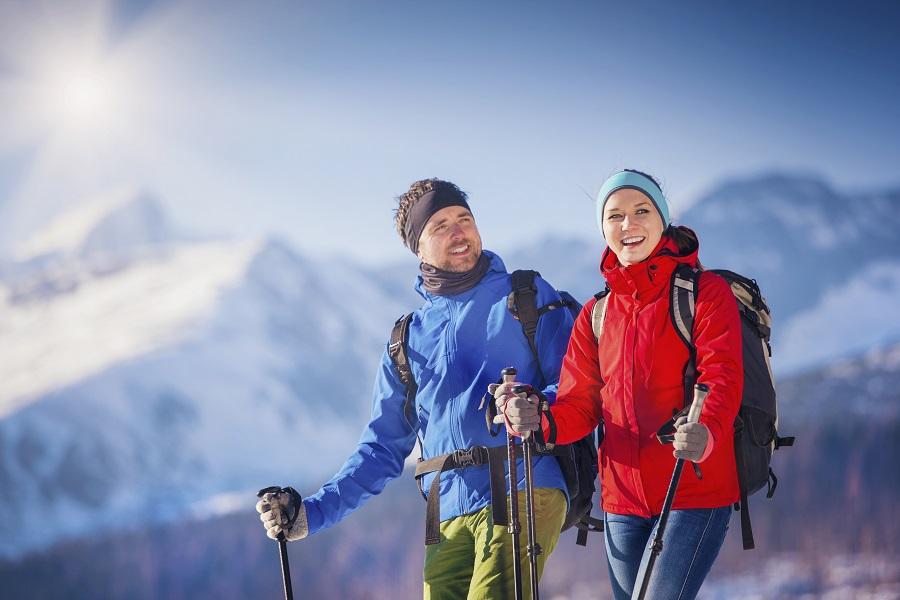 Top 5 des meilleures veste de randonnées