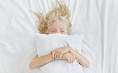 L'importance des oreillers sur votre sommeil