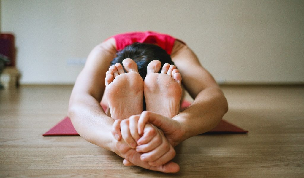 méthode Pilates à Lyon