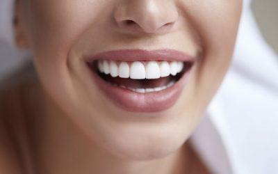 6 traitements envisageables avec la dentisterie esthétique